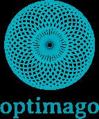 Optimago Media logo
